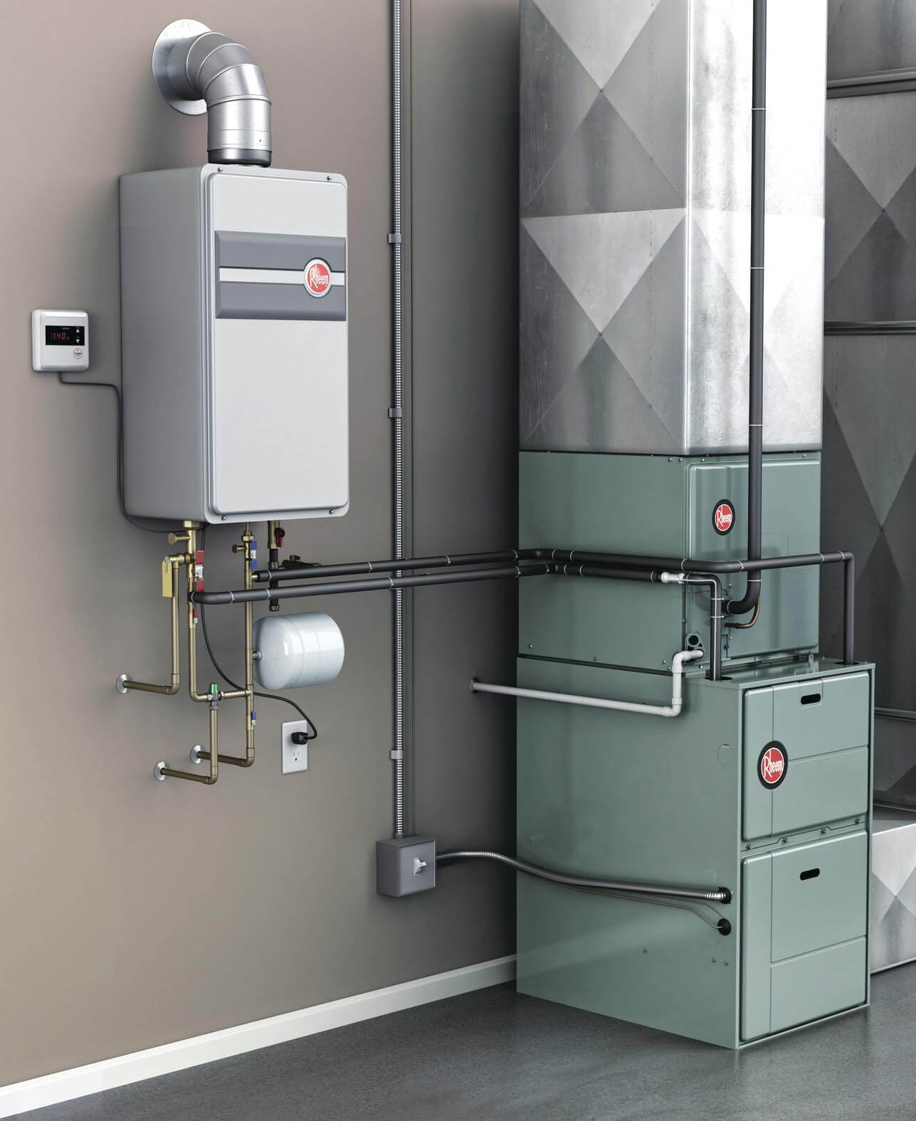 Hydronic Heat Boilers Kcs Heating And Air