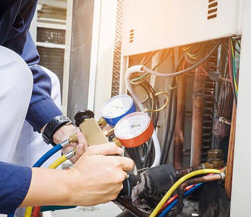 Manassas HVAC, ac repair, Northern Virginia HVAC Repair, broken ac