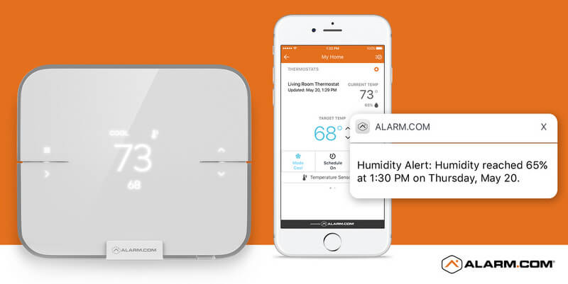 Smart Home Kcs Heating And Air