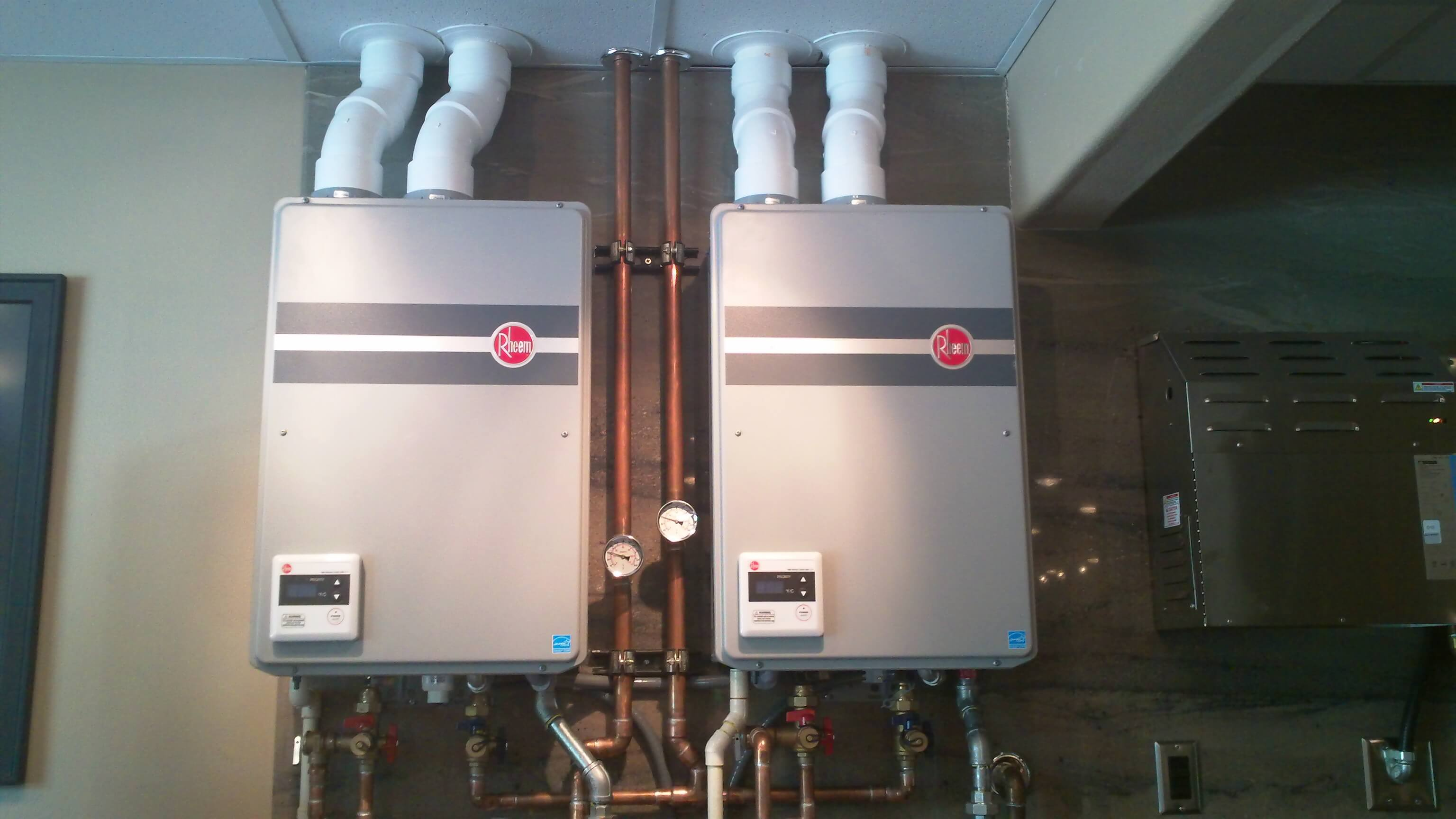 Water Heaters Kcs Heating And Air