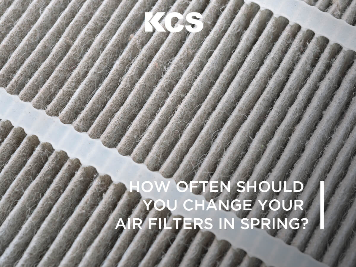How Often Should You Change Your Air Filter >> How Often Should You Change Your Air Filters In Spring